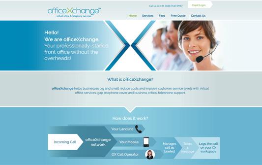 Office Exchange
